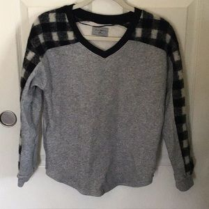 NWOT Sweater Shirt